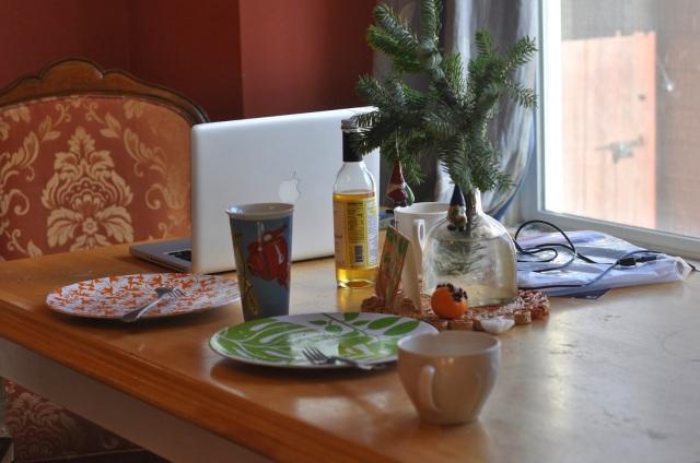 porltand blog, portland based blog, christmas in portland oregon