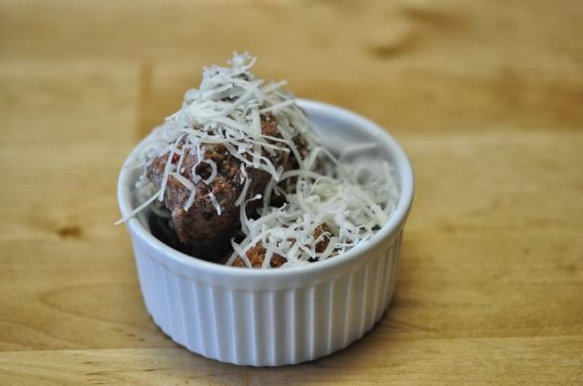 gluten-free, meatballs, turkey meatball recipe, light meatball recipe, healthy meatball options, dinner recipe, portland blogs